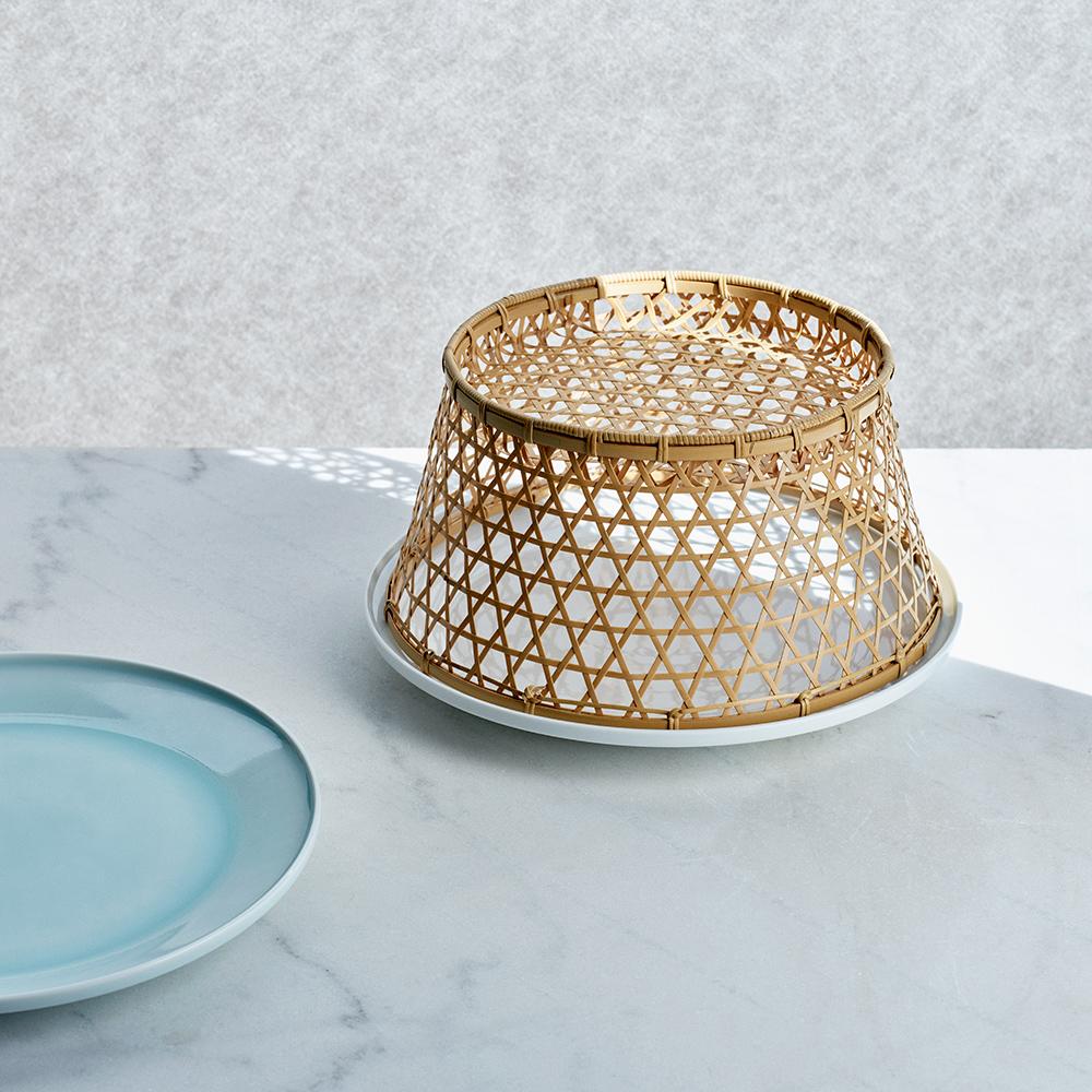 KASANE Bamboo Basket