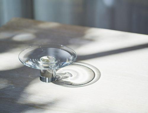 コラム2「水の器 -生まれた背景」