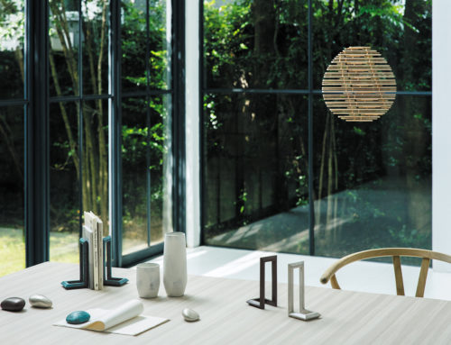 大塚家具銀座本店にてKORAIの展示販売が行われます