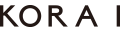 KORAI | 日本工芸ブランド Logo